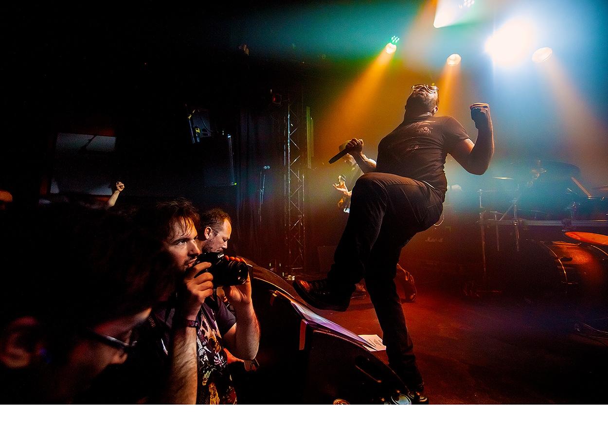 Trepalium (Nantes Metal Fest, Nantes, (Loire-Atlantique)