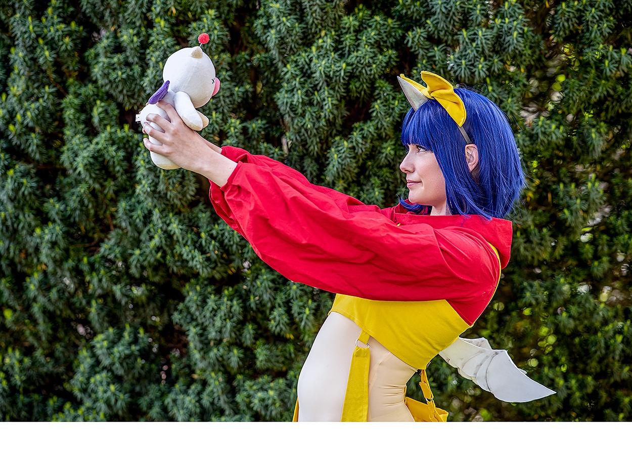 Eiko Carol (Final Fantasy)