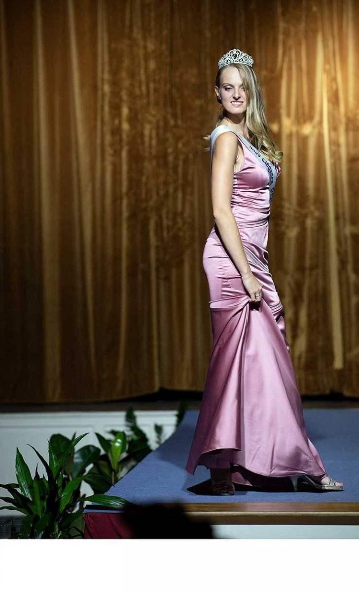 2018 - Election Miss Elegance Poitou-Charentes