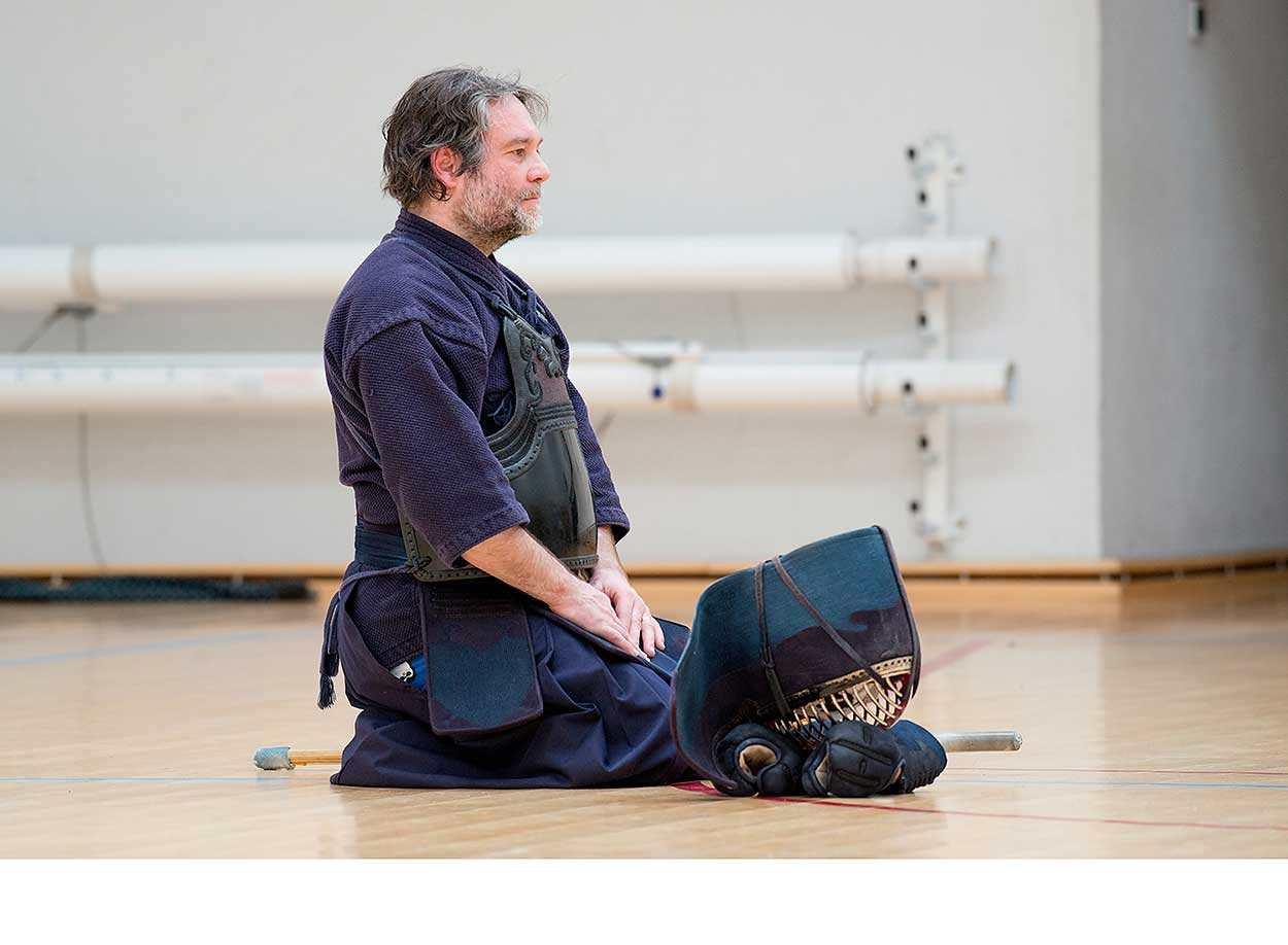 2016 -  Kendo - Dojo Troyen (Troyes)